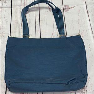 Baggallini Bags - Blue Baggallini Tote Bag
